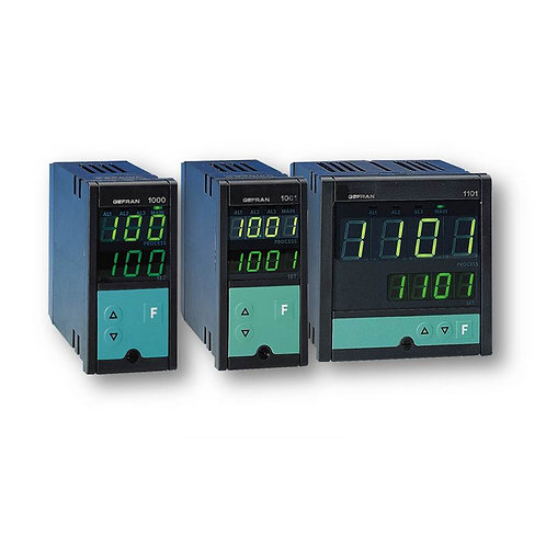 1000-1001-1101 PID Controllers Home Products