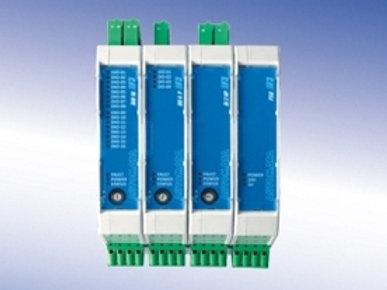 F3 I/O modules