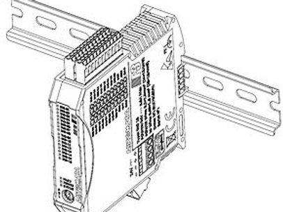 I/O MODULE  16 digital inputs/outputs