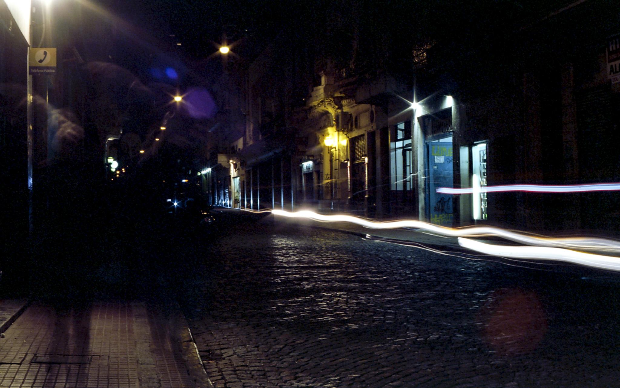 Telmo Noche
