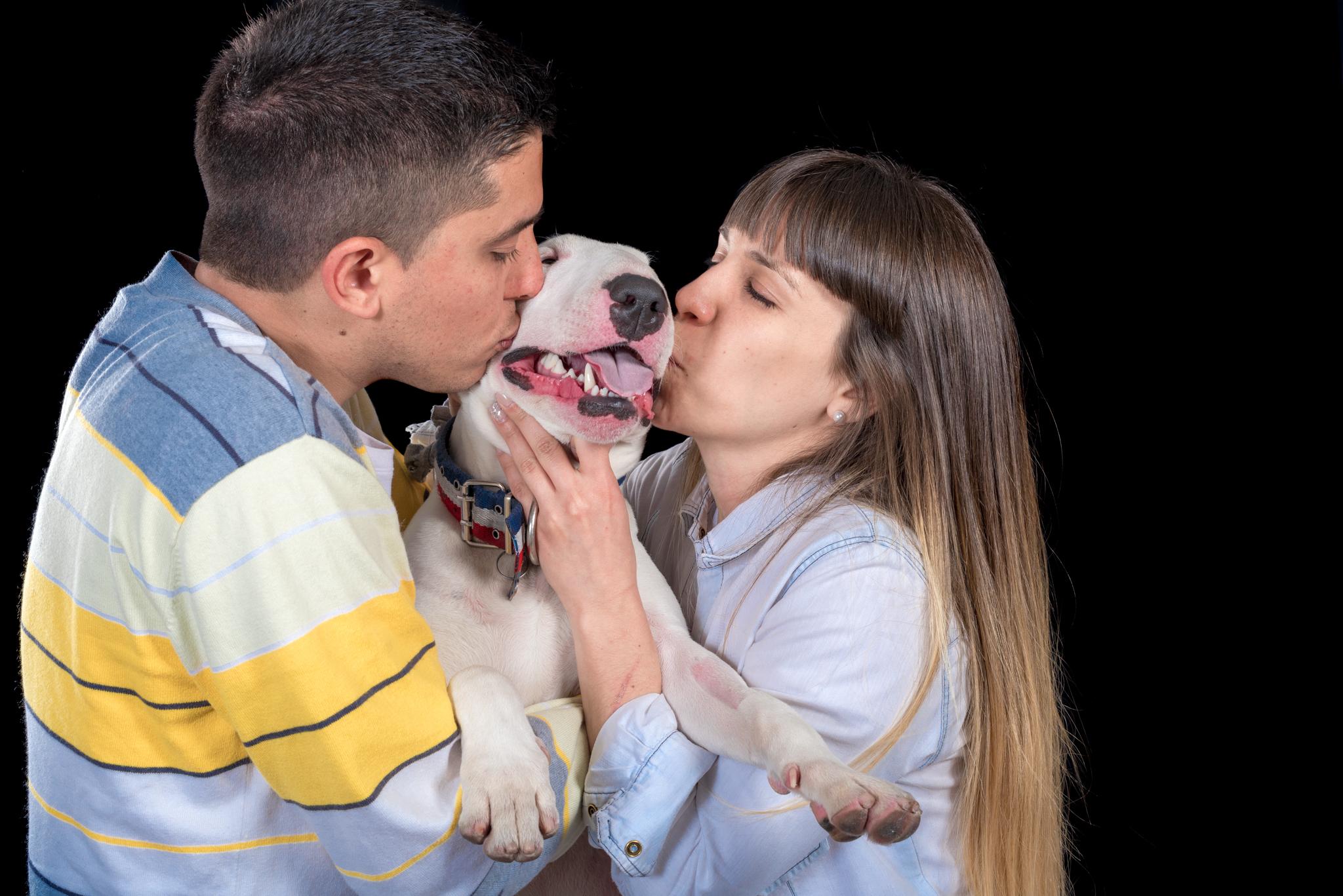 Tuco, y su familia