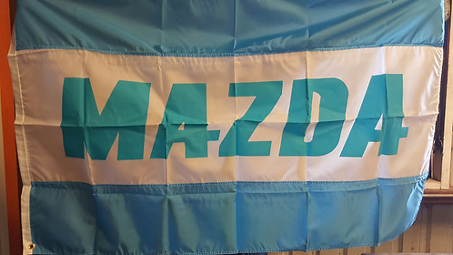 More Automotive Flags