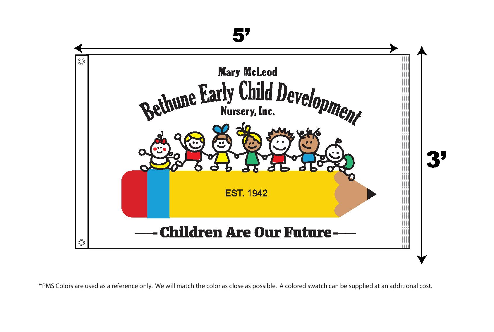 Bethune Early Child Care