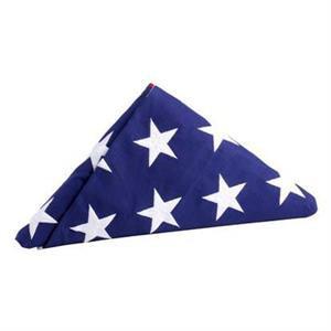 Casket Flags - USA - 5'x9.5'