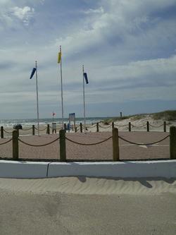 Whitecap Beach - Corpus Christi
