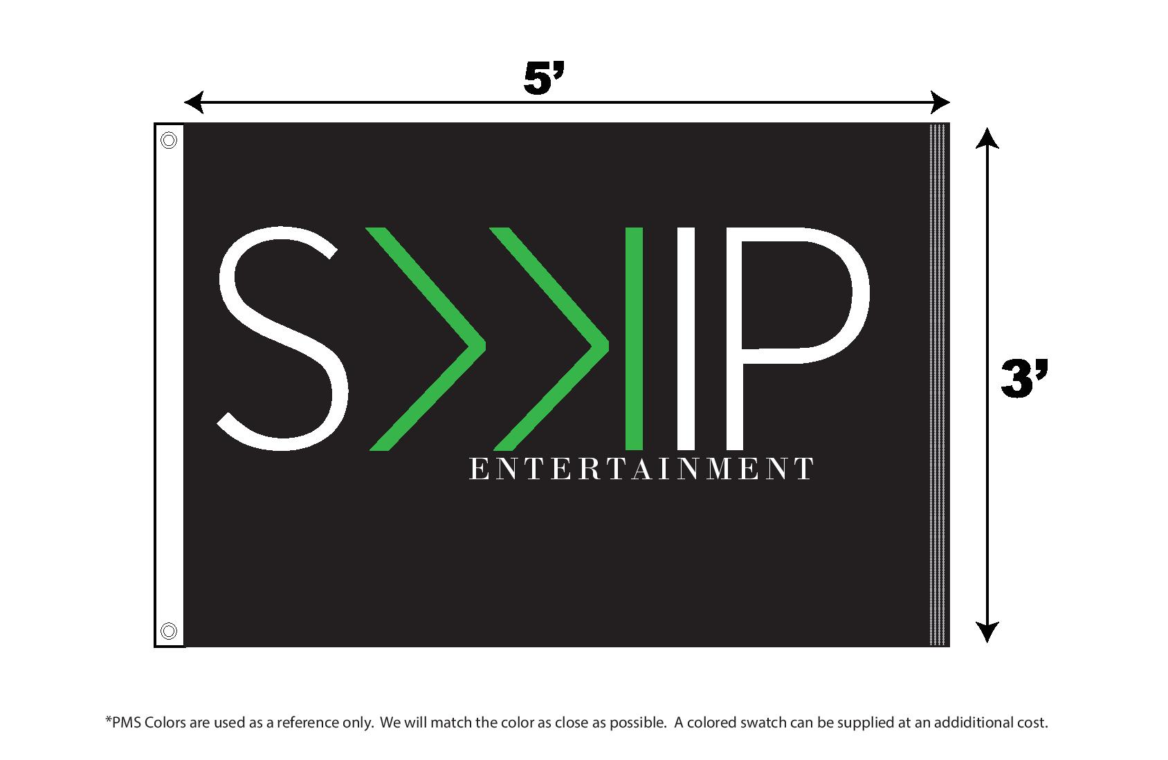 SKIP Entertainment