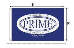 Prime Maint. & Const.