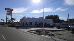 Dairy Queen - Falfurrias, TX