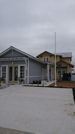 The Reserve - model home - Rockport
