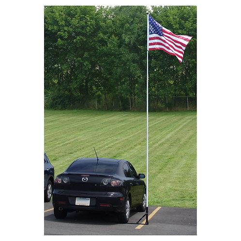 16' Tailgating Flagpole
