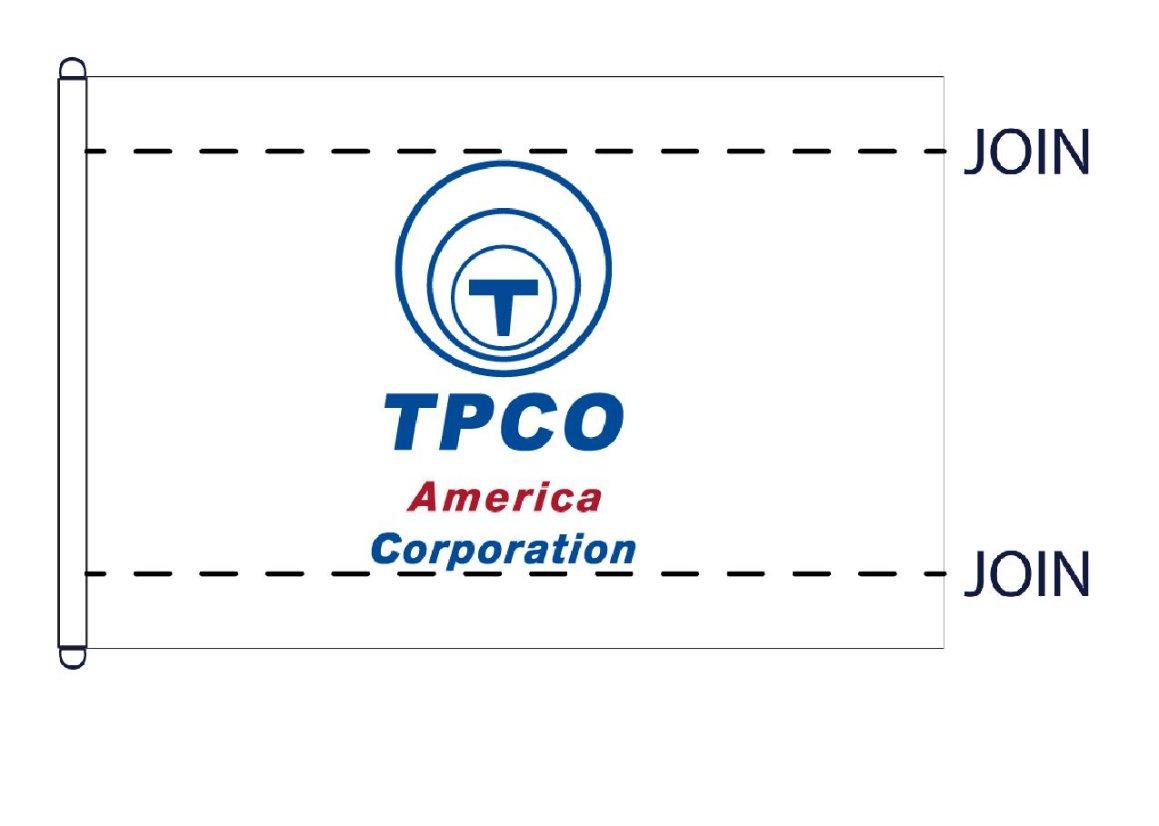 TPCO AMERICA CORP