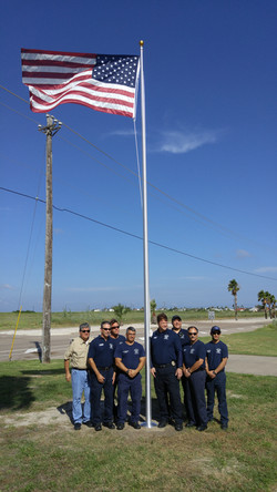 Fire Station #15 - CC, TX 78418