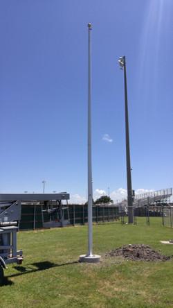 Cabaniss Field - CC TX
