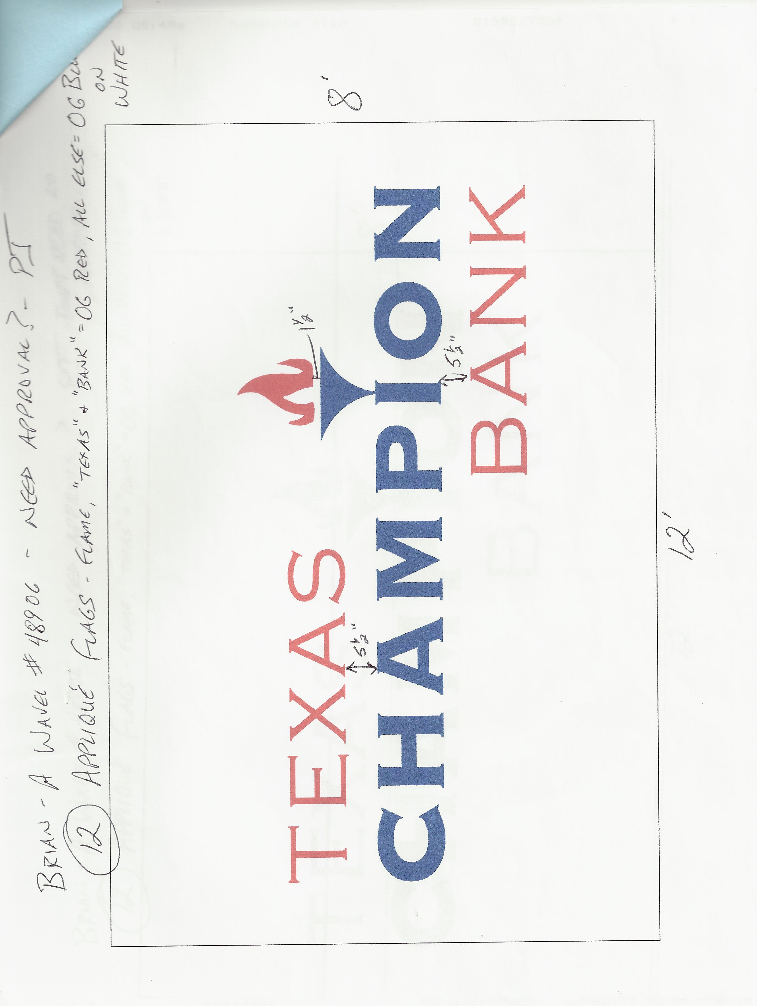 Texas Champion Bank