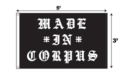 Made in Corpus