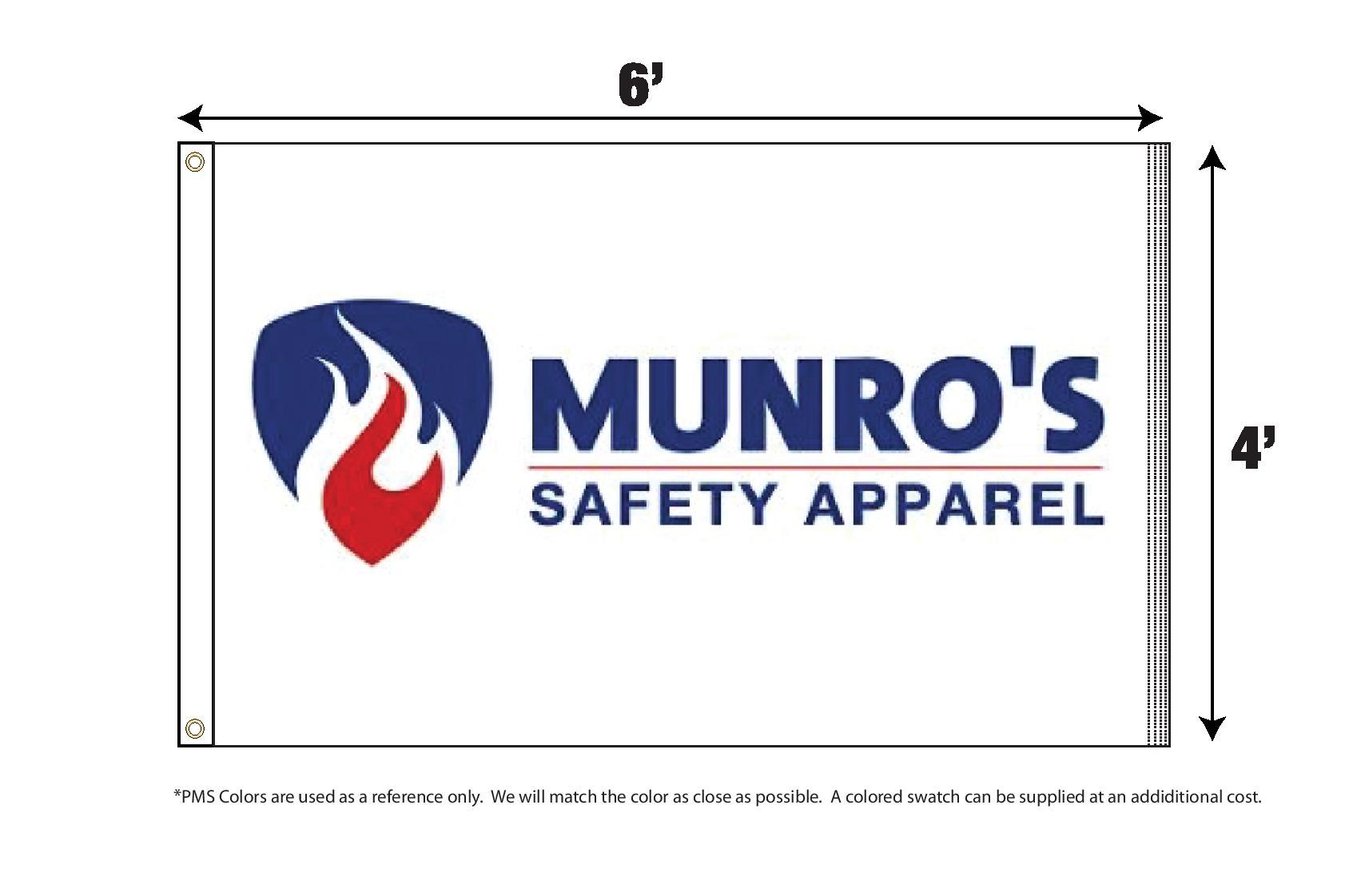 MUNRO'S