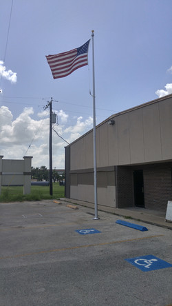 American Legion Post 99 - KV, TX