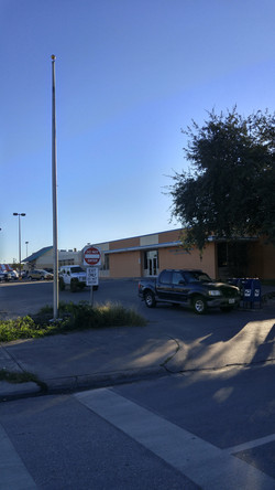 Sinton Post Office
