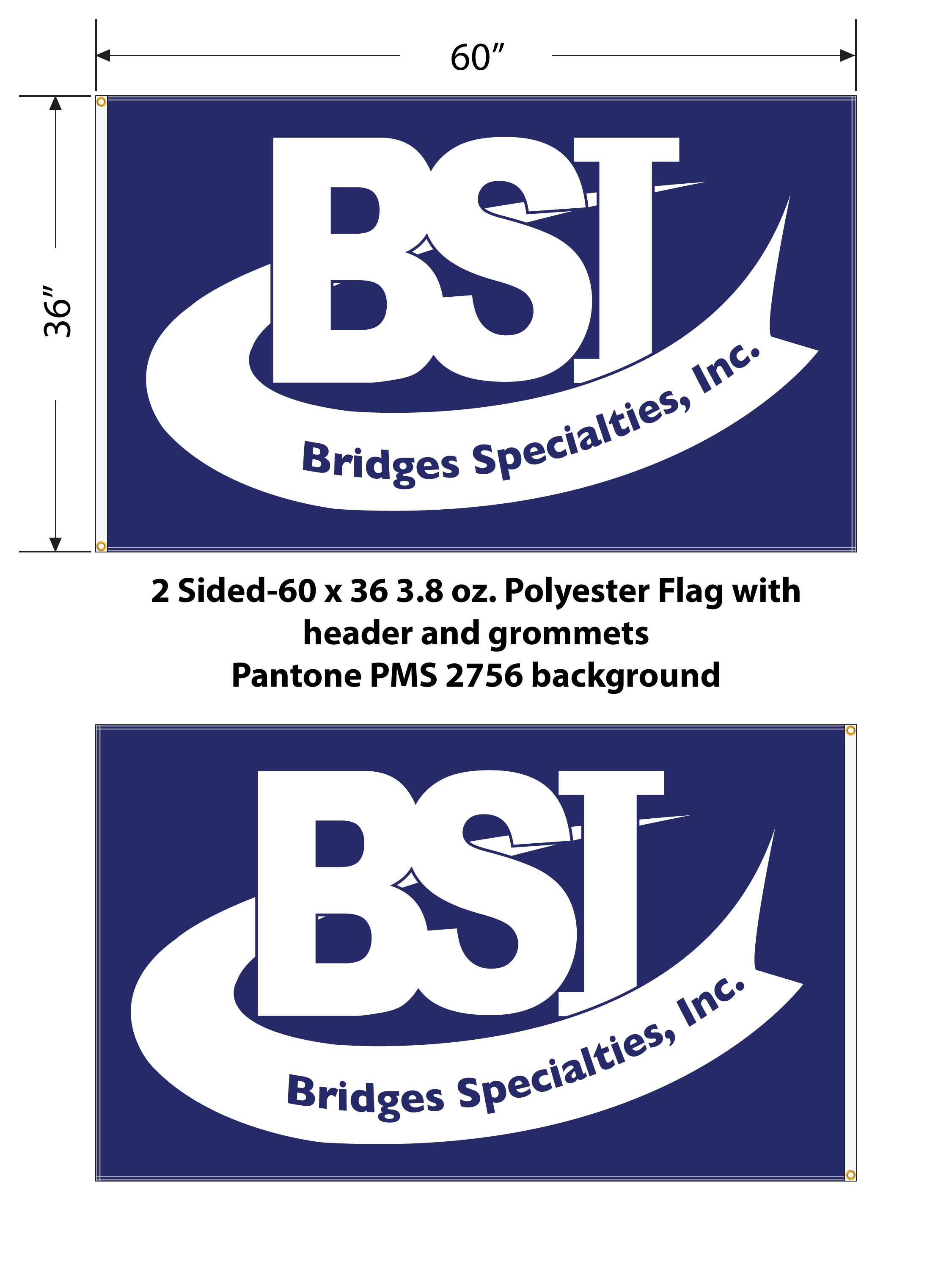 Bridges Specialties Inc.