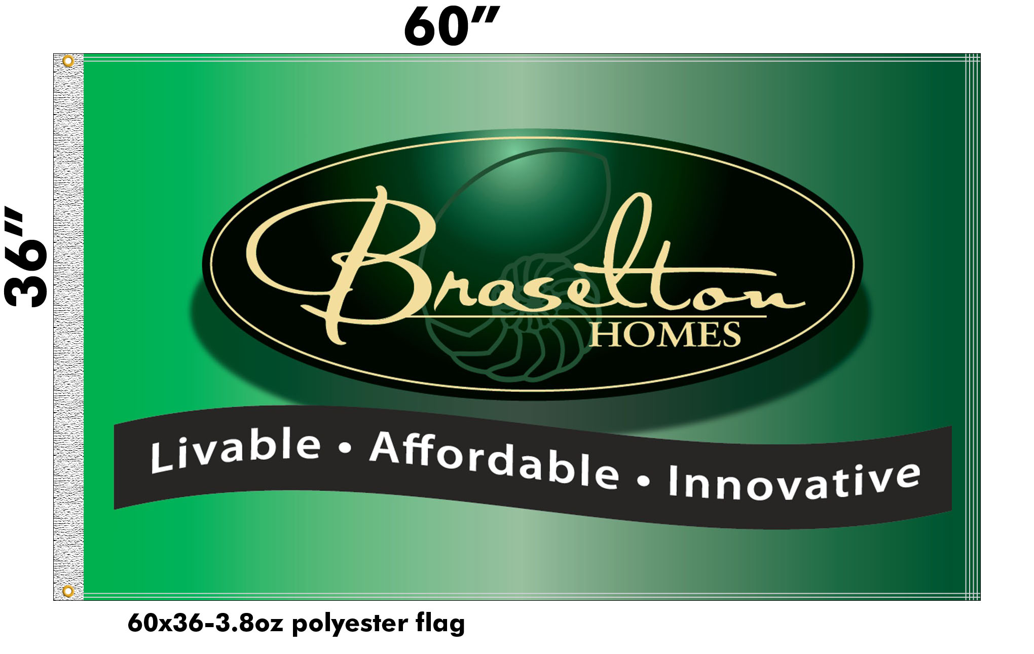 Braselton Homes
