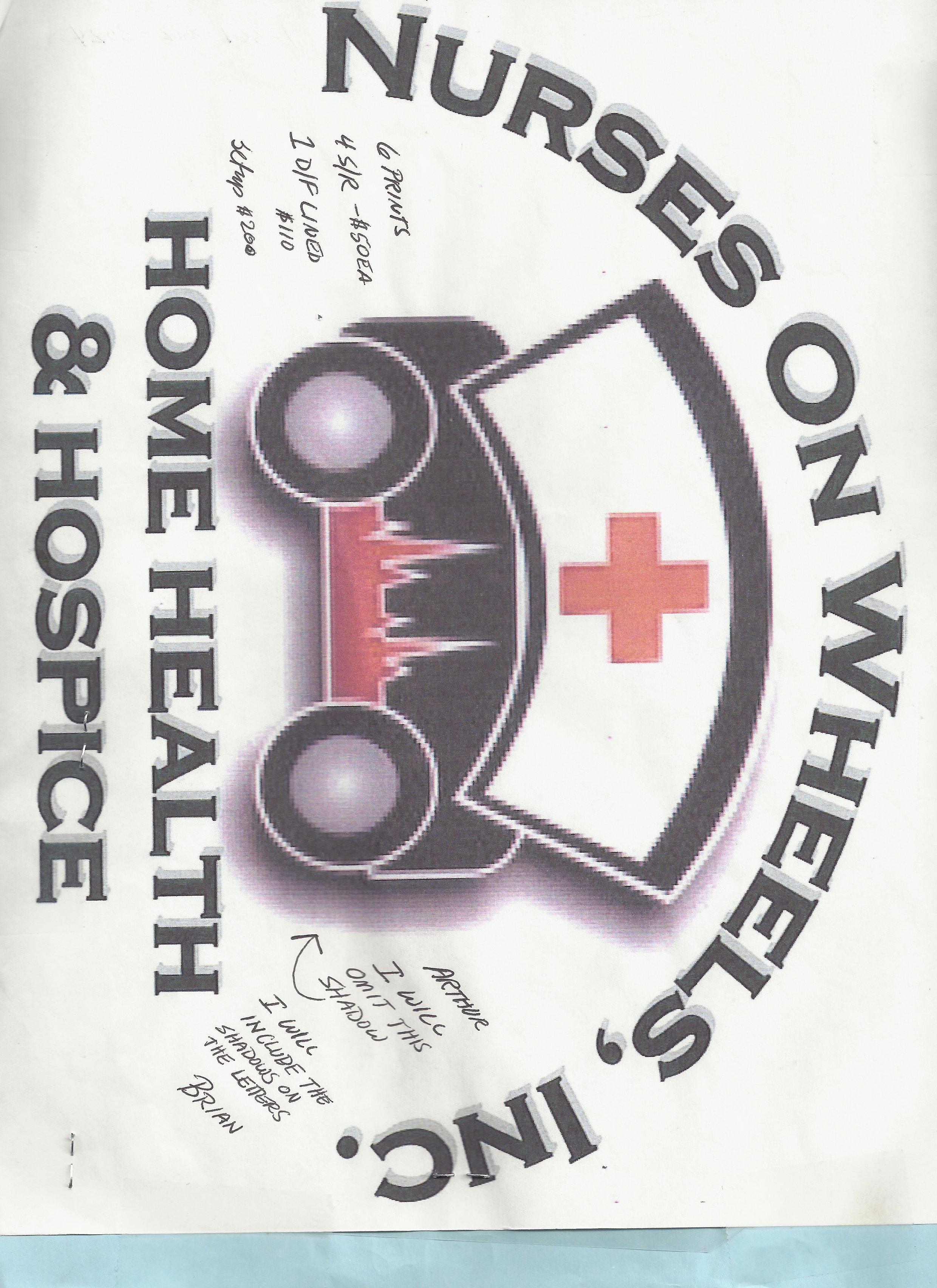 Nurses on Wheels, Inc.