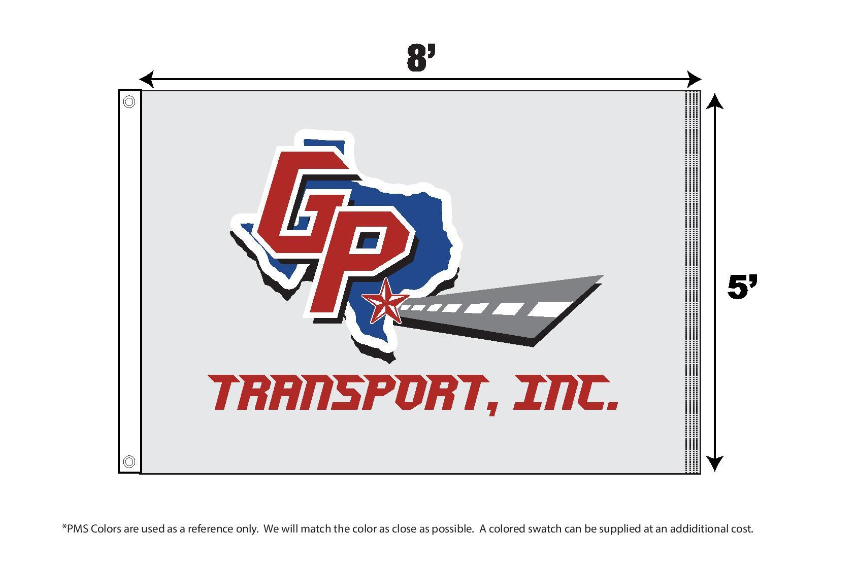 GP Transport