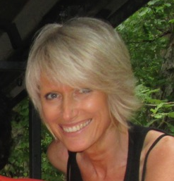 Portrait Catherine Mazoyer
