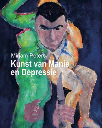 voordekunst kunst van manie en depressie