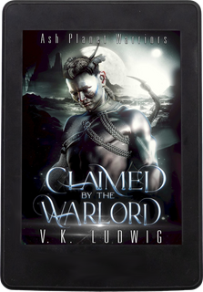 Claimed by the Warlord