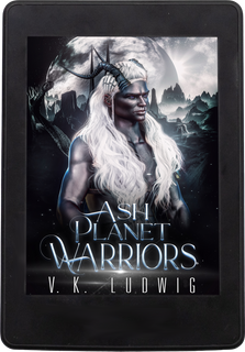 Ash Planet Warriors