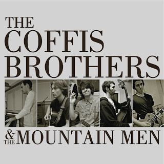 """The Coffis Brothers &The Mountain Men"" available now"