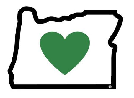 Oregon Bound