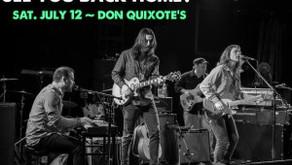 Don Quixote's July 12th