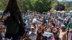 Redwood Mountain Faire 2018
