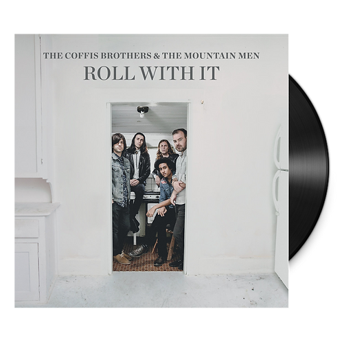 Roll With It - Vinyl