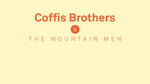 Coffis Brothers Do Everly Brothers