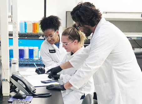 Our On-Site Laboratory: Why It's Important