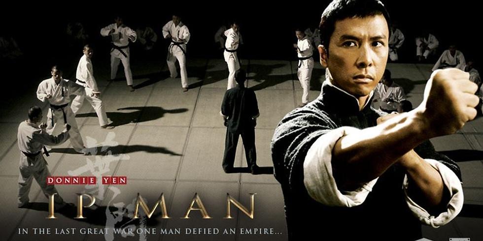 Chinese Movie Appreciation: Ip Man