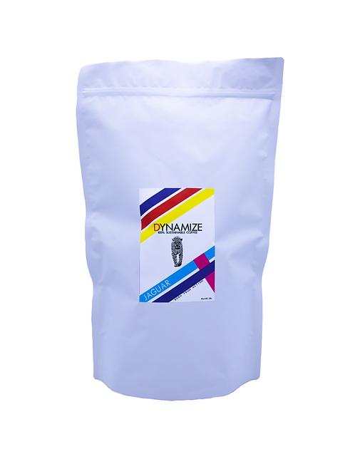Costa Rican Arabica 5lb. Bag