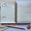 Thumbnail: Kit Planner Empreender 2021 - Capa rosa escuro