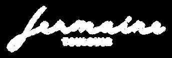 Logo Jermaine Toulouse. Marque de chaussettes haut de gamme.