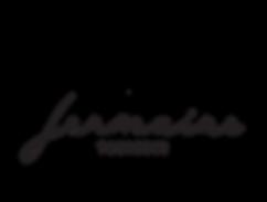 Logo de la marque de chaussettes jermaine Toulouse