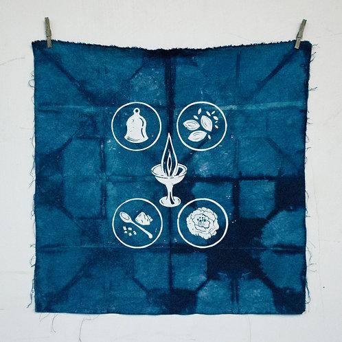 Puja Tapestry I