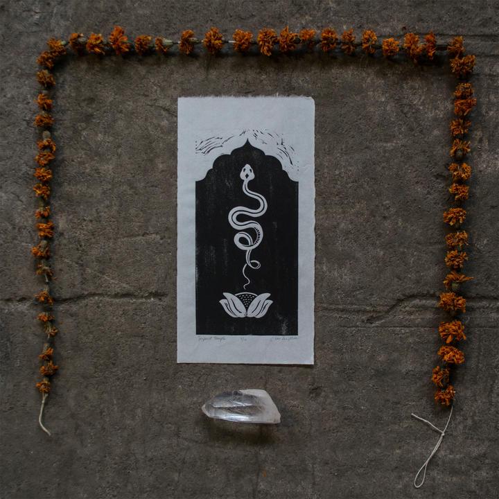 Shakti Temple