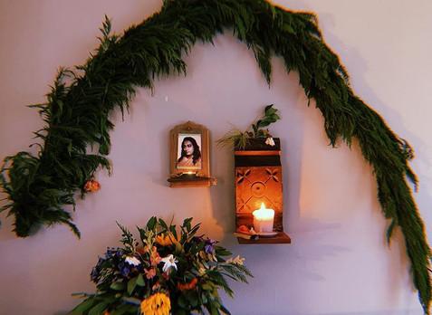 Wedding Shrine