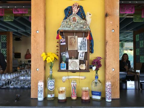 Festiva Restaurant Shrine