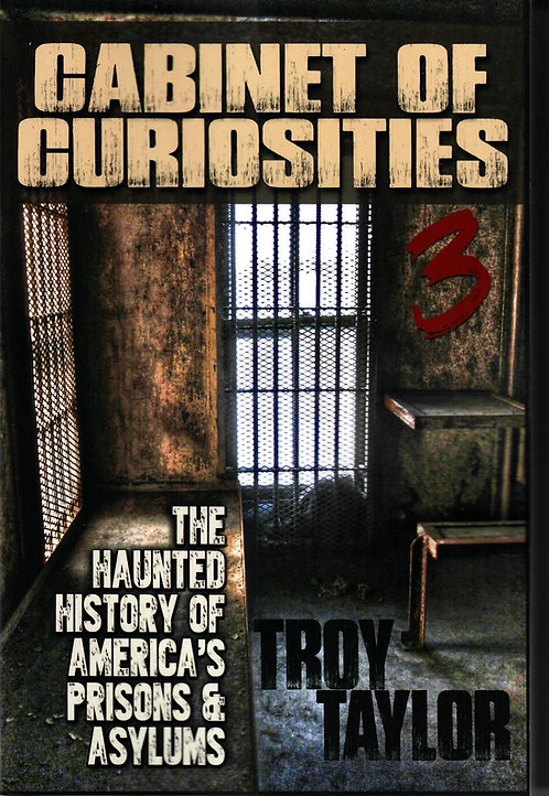 Cabinet of Curiosities 3
