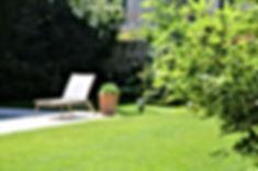Architecte exterieur lyon jardin