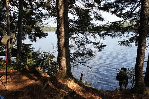 Newton Lake