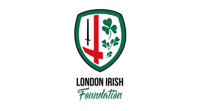 London Irish foundation